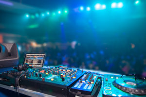 DJ Equipment On Amazon